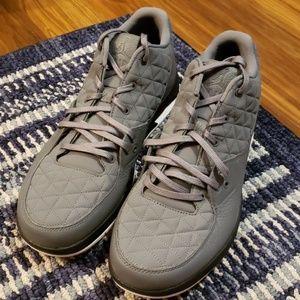 Like new Air Jordan's size 12
